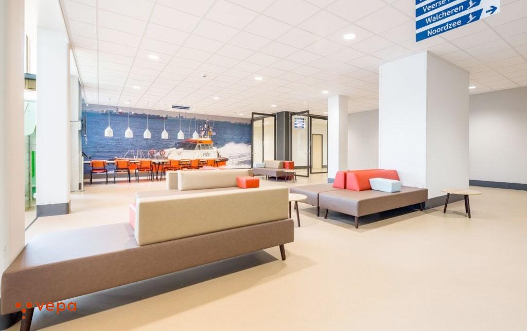 Adm. De Ruyter Ziekenhuis Vlissingen